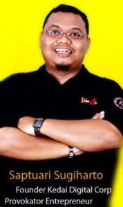 Saptuari-Sugiharta-Founder-Kedai-Digital